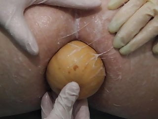 Sanative Dissection Femdom anal Untersuchung Part3