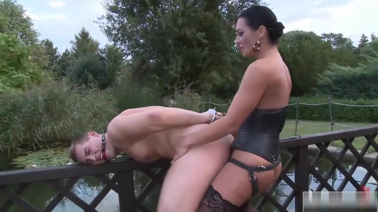 Nutty Homemade Hd, Outdoor, Bdsm Chapter You'Ve Local to