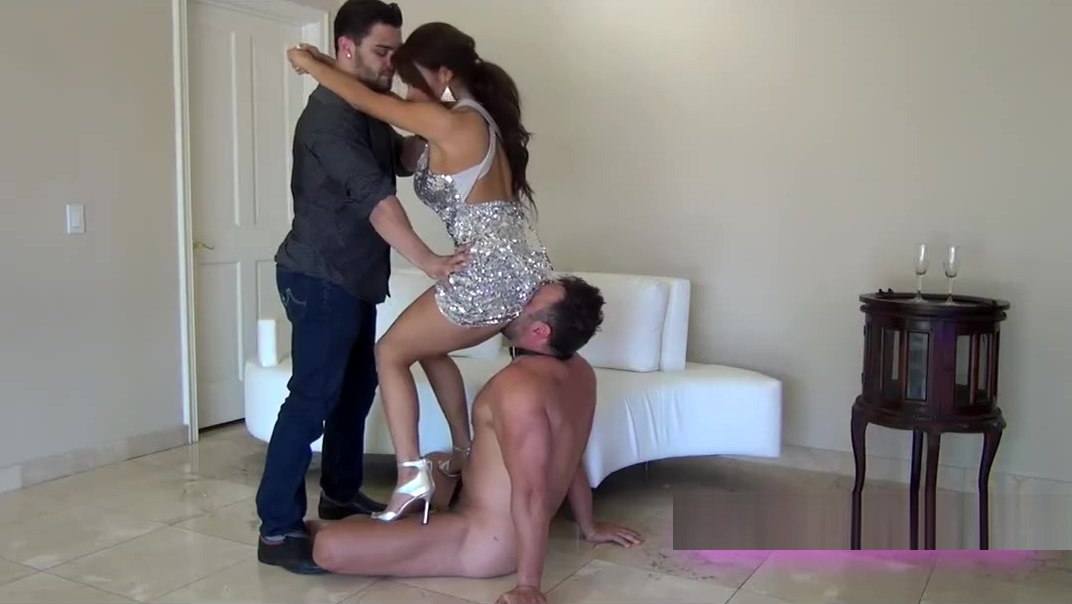Exotic sex clip Fetish , watch it