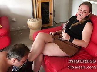 Chastity Cuckold Husband
