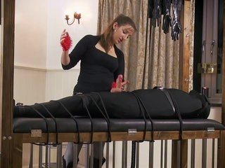 Hottest porn video BDSM crazy show