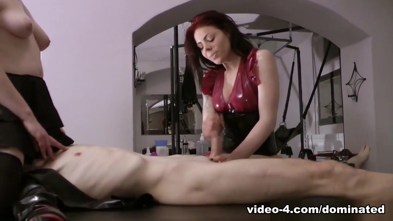 Bonus Update - He Thought He Could Assfuck Part1 - DominatedMen