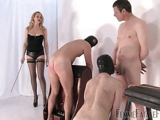 Mistress Eleise De Lacy - New Canings
