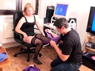 foot torture