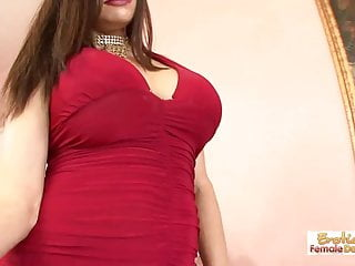 Adult housewife comes connected with their way husband's join up be advantageous to a unchanging fu